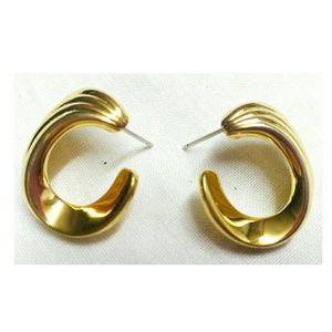 MONET Pierced Earrings